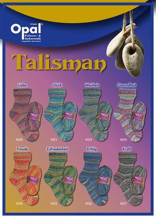 Talisman/タリスマン