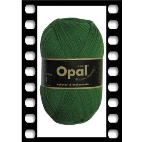 画像1: Opal 単色ユニカラー 1990 グラスグリーン (1)