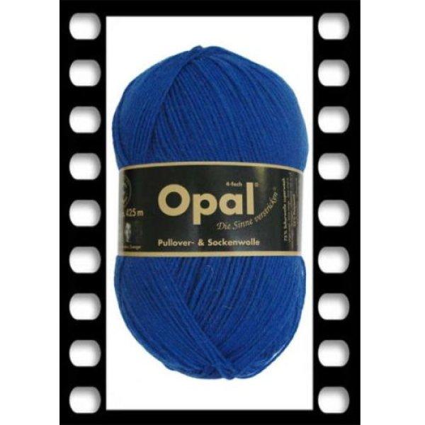 画像1: Opal 単色ユニカラー 5188 青 (1)