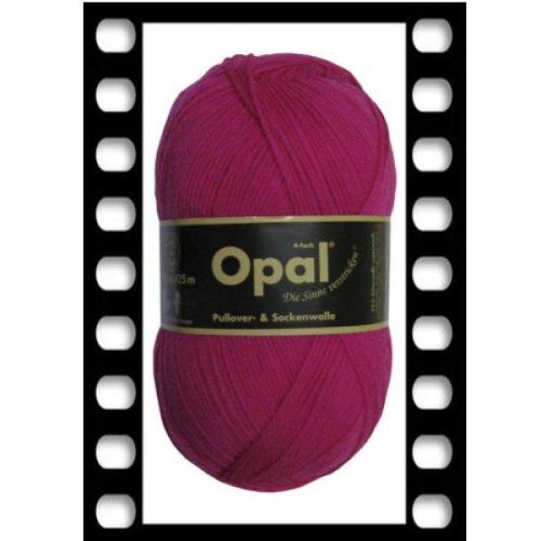 画像1: Opal 単色ユニカラー 5194 ピンク (1)
