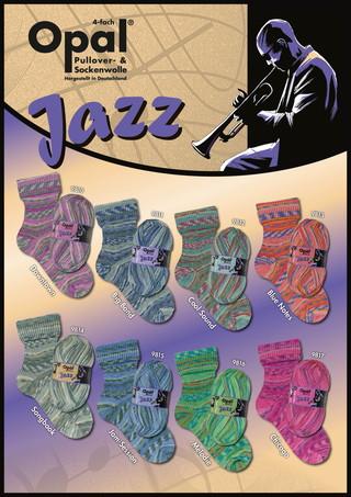 Jazz/ジャズ